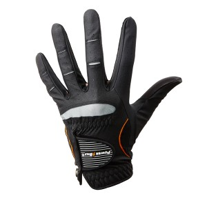 POWERBILT-DYNA-FEEL-GOLF-GLOVE--BLACK