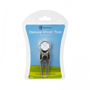 Golf Craft Deluxe-Divot-Tool