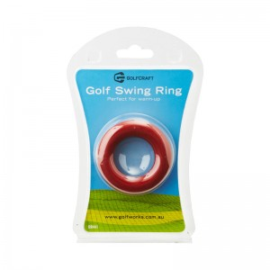 GOLF CRAFT SWING RING