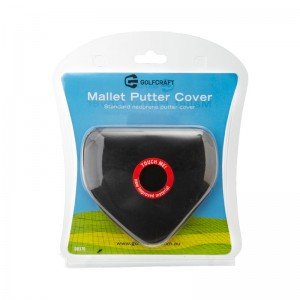 Golf Craft Mallet Putter Cover