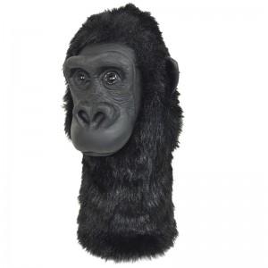 GOLF CRAFT ANIMAL HEAD COVER – GORILLA