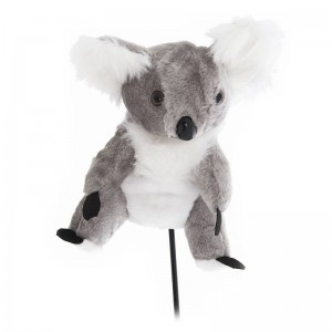GOLF CRAFT ANIMAL HEAD COVER - KOALA