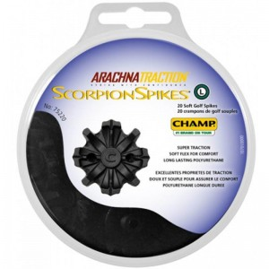 CHAMP SPIKES SCORPION - LARGE THREAD