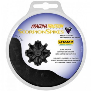 CHAMP SPIKES SCORPION - Q-LOK