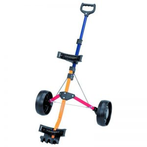 TRIDENT BUZZ/SKIP JUNIOR BUGGY