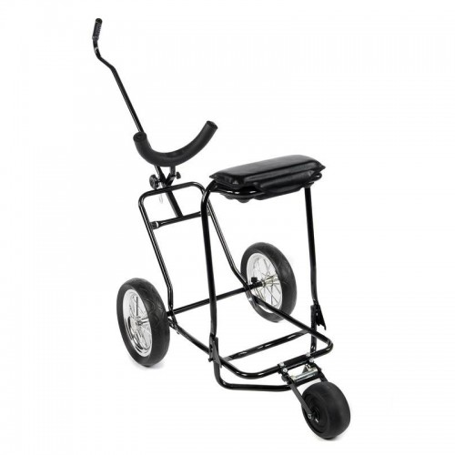 TRIDENT CUSHION S3 SEAT BUGGY