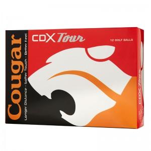 Cougar-CDX
