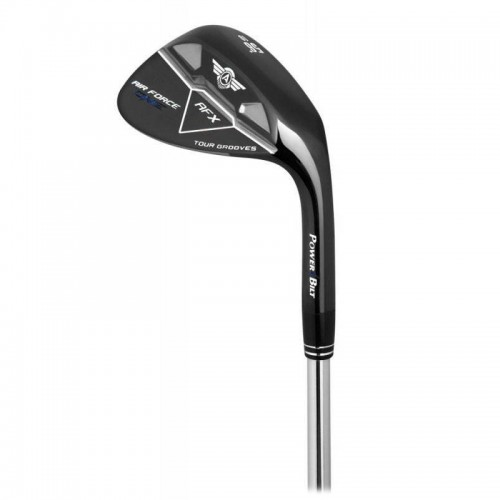 POWERBILT AIR FORCE ONE AFX WEDGE - GRAPHITE SHAFT