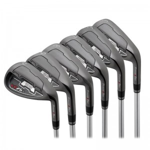 POWERBILT VC25 CAVITY IRON SET - GRAPHITE