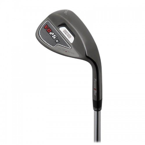 POWERBILT VC25 WEDGE - GRAPHITE