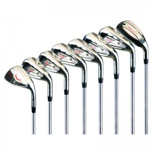 CX2500 Irons amended