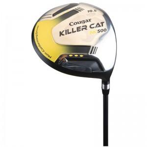 Cougar-Killercat-Driver