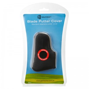 golf-craft-Blade-Putter-Cover