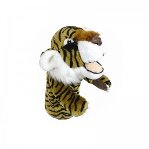 GOLF CRAFT ANIMAL HEAD COVER - TIGER