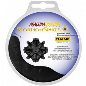 CHAMP SPIKES SCORPION - SMALL THREAD
